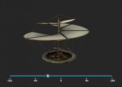 AerialScrew