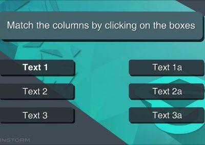 Match-Columns