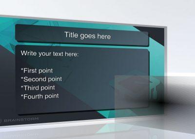 TextSlide